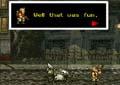Arcade Metal Slug
