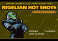 Hot Shots Rigelian