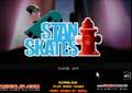 Skates Stan