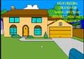 La casa Simpsons