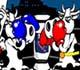 Hard Cowfighter