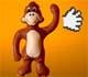 Golpea al mono